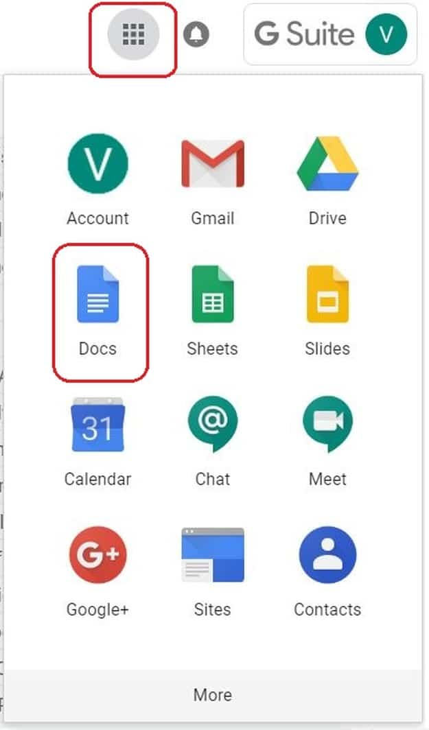 Google Docs Cover Letter Template How To Find And Download