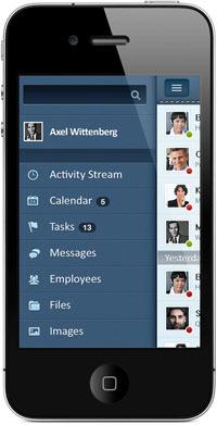 bitrix24 mobile version