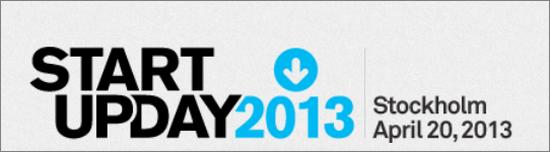 Startup Day 2013