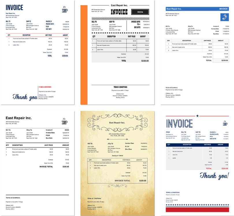 Invoice Home Every SME\u0027s Answer to Hassle-Free Online Billing? - home invoice
