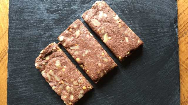 peanut butter protein bars (10)