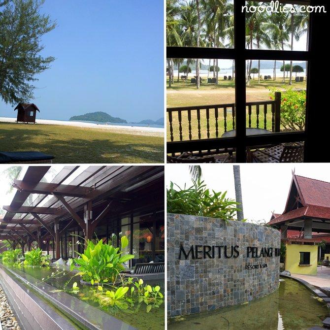 Malaysia Beach Resorts: Meritus Pelangi Beach Resort & Spa, Langkawi, Malaysia