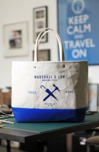 Marshall & Low: SGD149.00