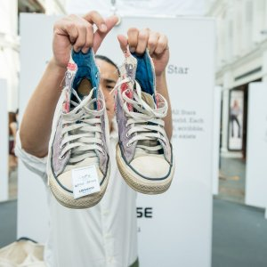 Converse Made by You Event 14