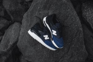 Ronnie Fieg X New Balance 998 2-2