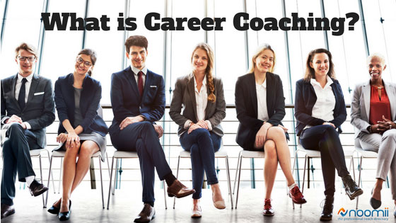 Career Coaching Noomii
