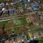 Typhoon Haiyan Appeal for Help
