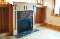 rookwood-fireplace-ceramic-tile  Norberry Tile