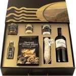 confezioni regalo al tartufo, prodotti misti a base di tartufo