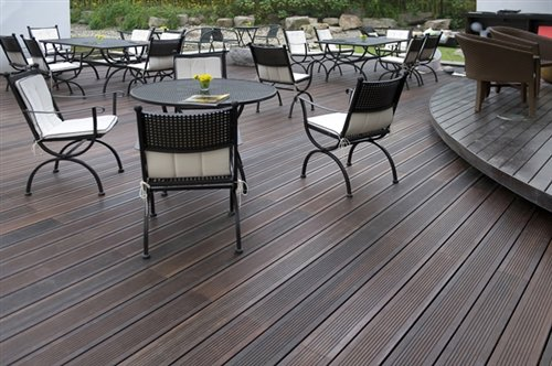 Outdoor Wood Floors And Decking Nordholz