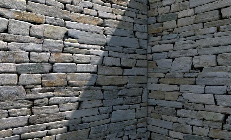 Stone Wall Texture 001 nordicFX