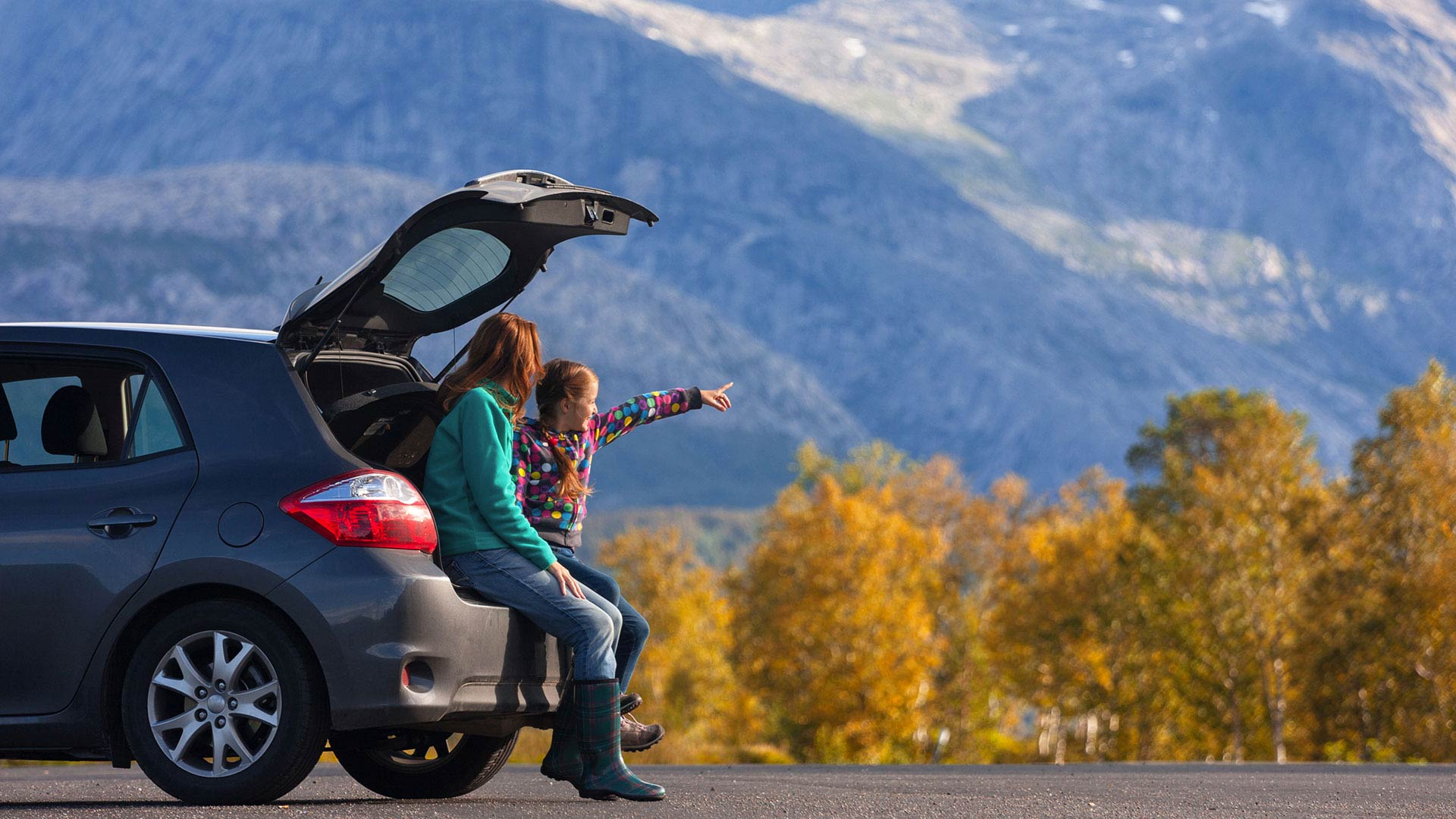 Car Parking Wallpaper Express Norway 7 Days 6 Nights Norway Self Drive Tours