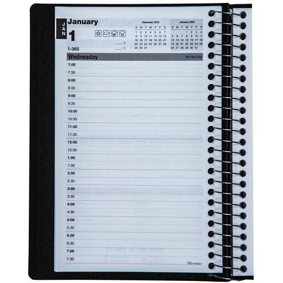 daily appointment planner