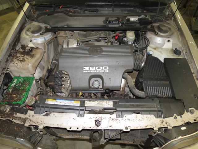 1997 Buick Lesabre ABS ANTI-LOCK BRAKE PUMP eBay