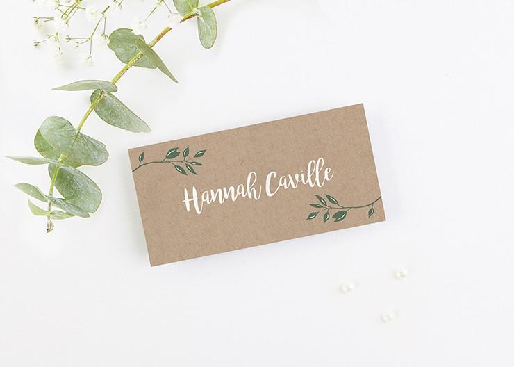 Wedding Place Cards Wedding Name Cards normadorothy