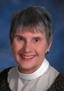 Norma Cook Everist
