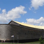 Our World Aflame Part Four: The Days of Noah