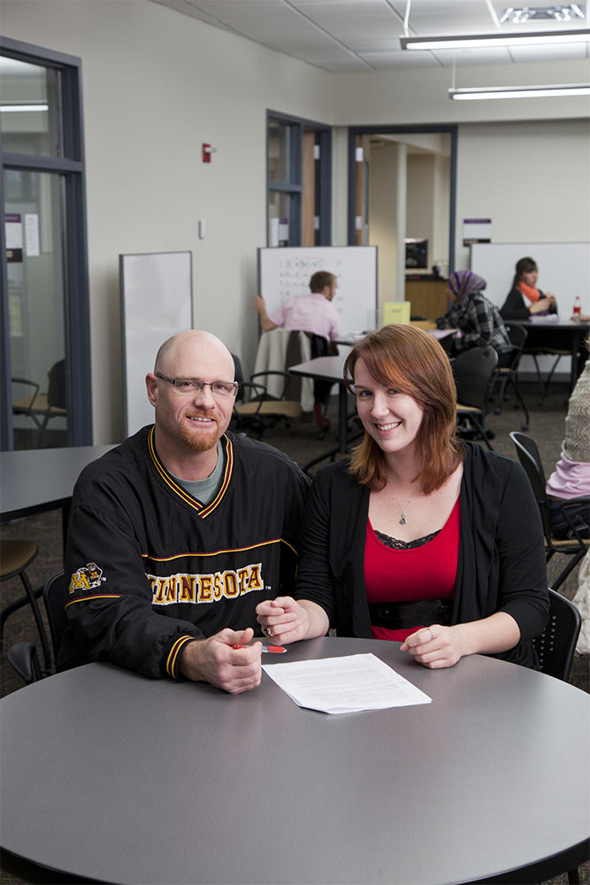 Writing Center Normandale Community College