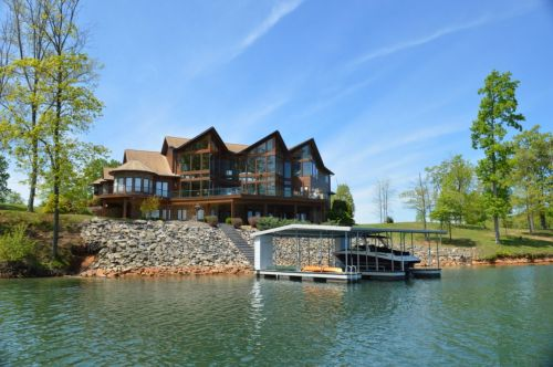 Medium Of Lake Homes For Sale