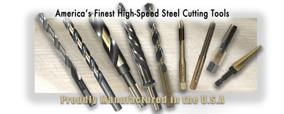 Feeds  Speeds For Drills Norseman Drill  Tool