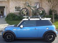 R56 roof rack - Page 6 - North American Motoring