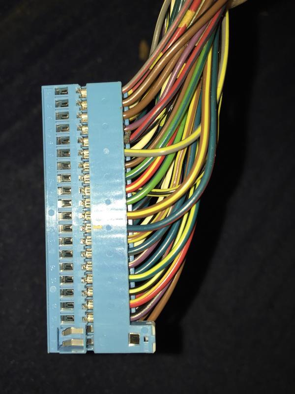 mini cooper bc1 wiring diagram