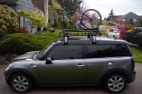 Safari Roof Rack ? - North American Motoring