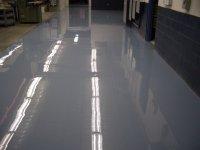 NorthCraft Epoxy Floor Coating - Chicago IL Commercial ...