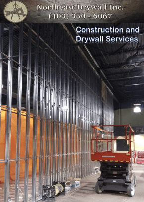 Northeast Drywall Services