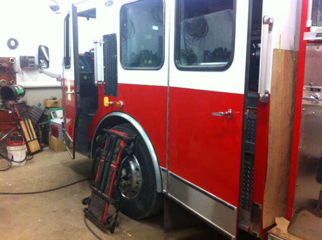 Northern Fire Equipment Services