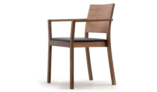 Hussl St4n Chair By Hussl Arge2 Northern Icon