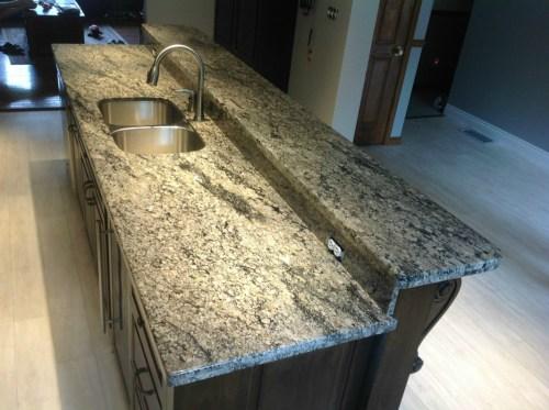 Medium Of Granite Edge Profiles