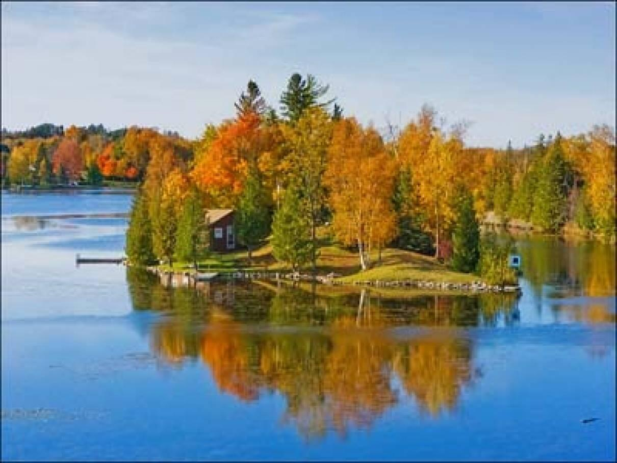 New England Fall Wallpaper Experience The Colours Of The Kawarthas This Fall