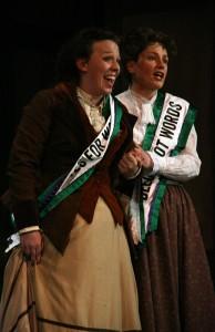 Emily, the Opera