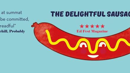 The Delightful Sausage