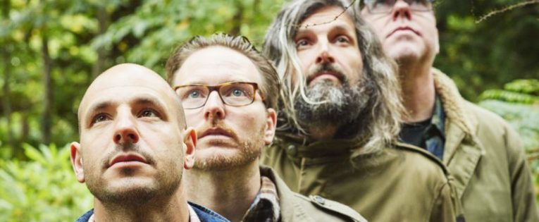 Olly Knights, lead singer of Turin Brakes, talks to Northern Soul