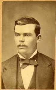 Henry Wheeler
