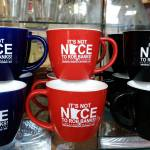 It's Not MN Nice Mugs