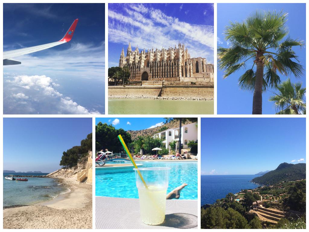 Viva España: Vakantieverslag Mallorca!