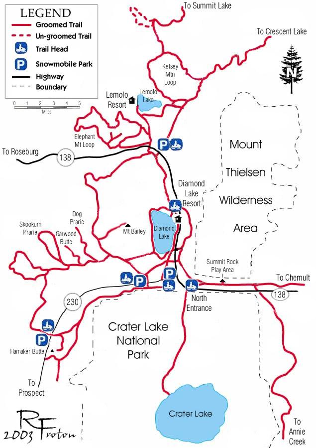 See Amp Do North Klamath County