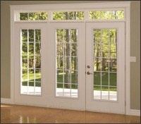 Knoxville Patio Doors | North Knox Siding and Windows