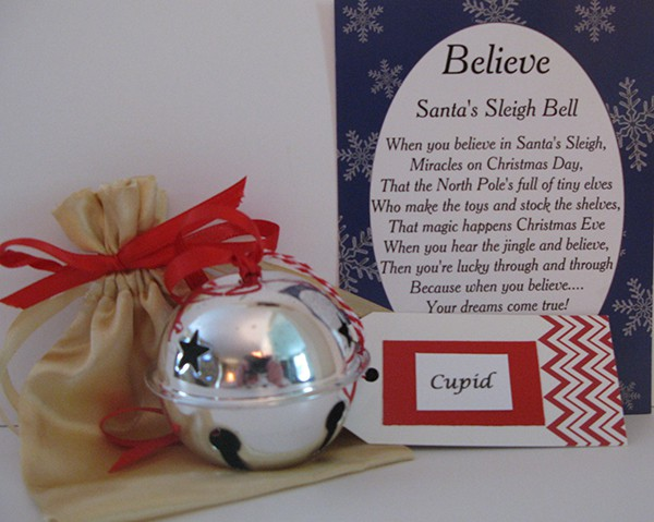Optional Christmas Gifts North Pole Letters Keepsakes