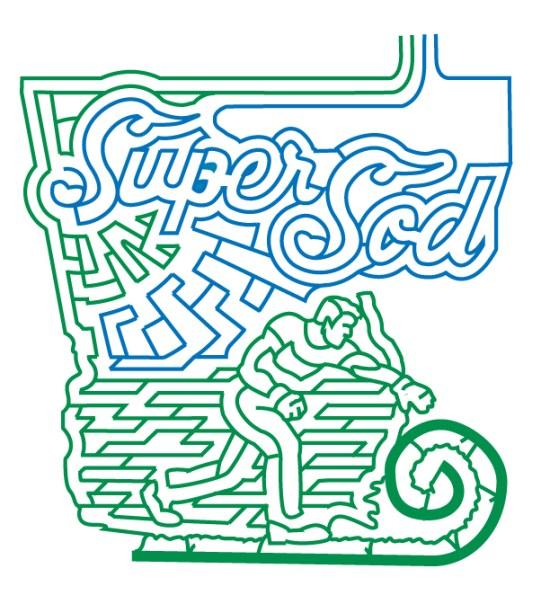 Supersod-art