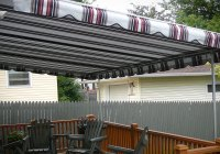 Patio Canopies @ Northrop Awning Company