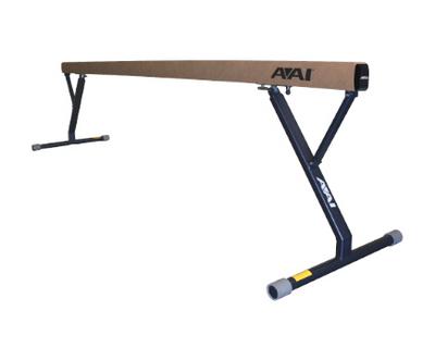 Balance Beam Gymnastic Equipment By Aai