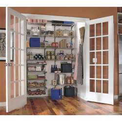 Contemporary Pantry Plans Walk Pantry Shelving Ideas French Door Walk Walk B Boxes Kitchen Pantry Design Ideas Feat Hardwood Wire Shelves