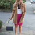 wear pink to work