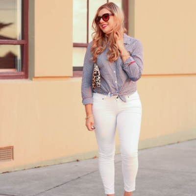 wardrobe staples that look good together