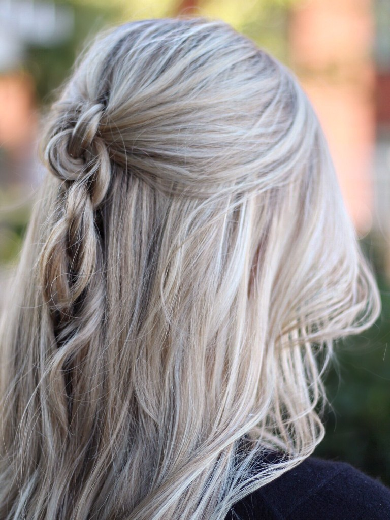 5 things to know about going blonde