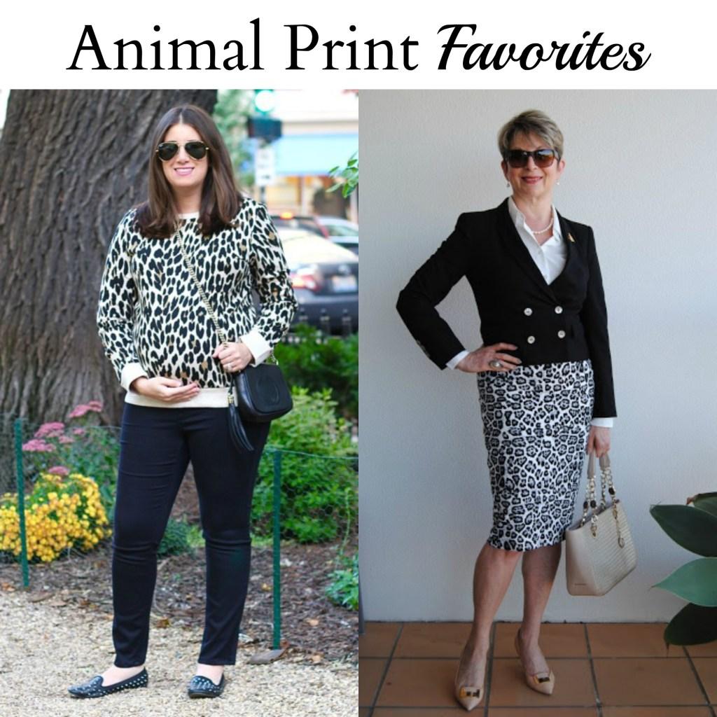animal-favorites